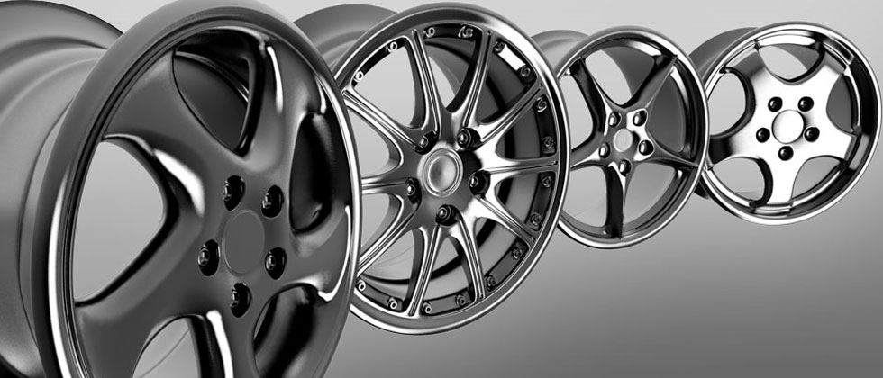 Professional Alloy Wheel Repair Service! Prices start from 40€